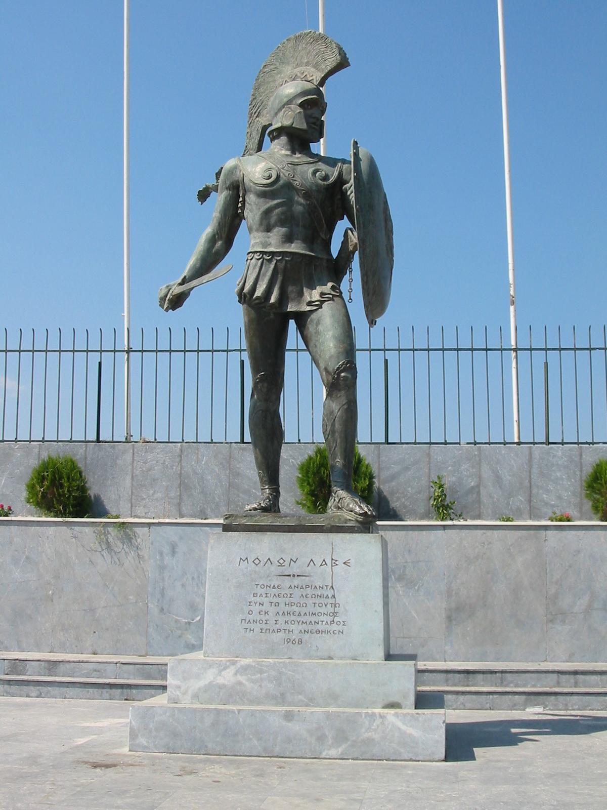 3_leonidas_statue_in_sparti.jpg