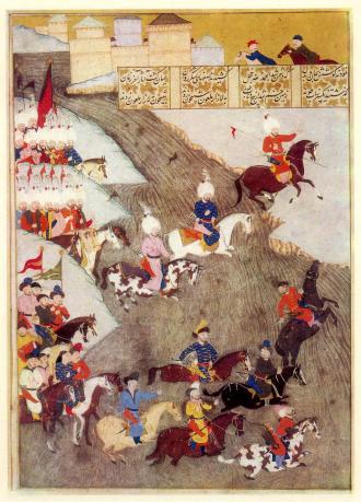 8_osamania_pri_obliehani_sihote_v_roku_1566_miniatury_z_knihy_o_sultanovi_sulejmanovi_v_roku_1579.jpg