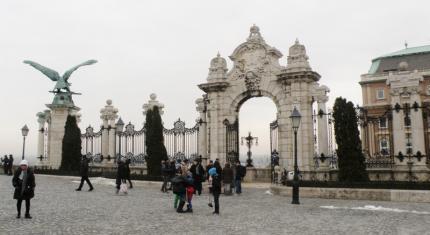Budapešť královský palác4.jpg