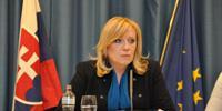 Iveta Radicova-tlacova konferencia-rokovanie vlady-Urad vlady SR.jpg
